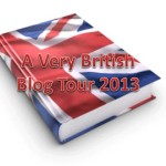 A Very British Blog Tour