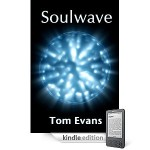 Tom Evans' Soulwave – short, thought provoking read