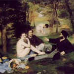 Portraying Life – Manet, Bellows & Unexpected Joy